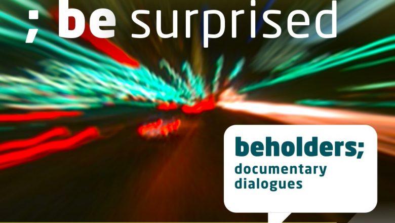 Beholders documentaire Festival ook in PieterBrueghelHuis