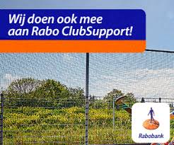 Rabo clubsupport actie groot succes