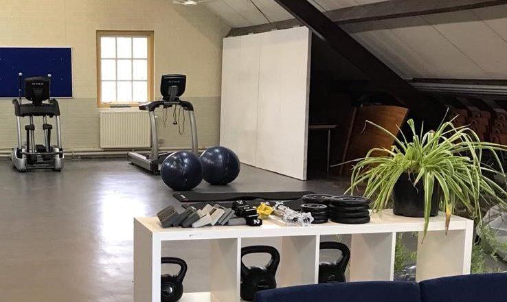 PieterBrueghelHuis Vitaal: sport en bewegen